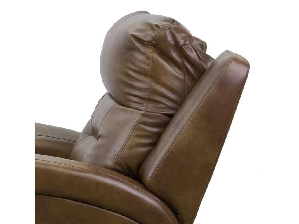 ComfortZone ShowcasePower Headrest Wall Hugger