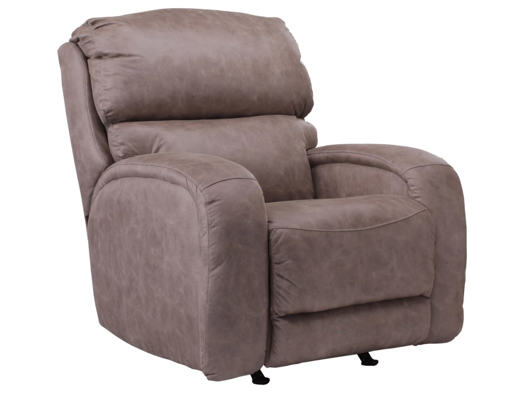 Southern Motion SoCoziMassage Power Recliner with Heat