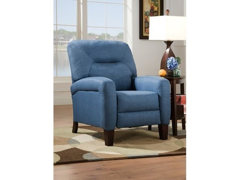 Southern Motion SoHoPower Plus High-Leg Recliner