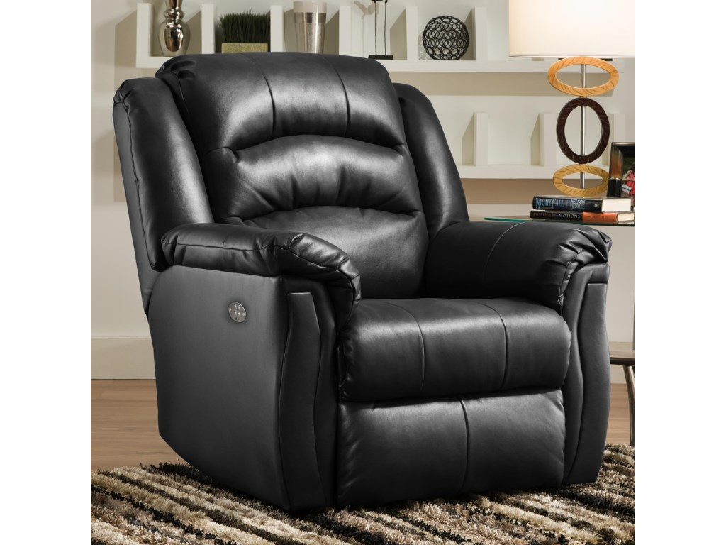 Southern Motion MaxMax Lay-Flat Lift Recliner