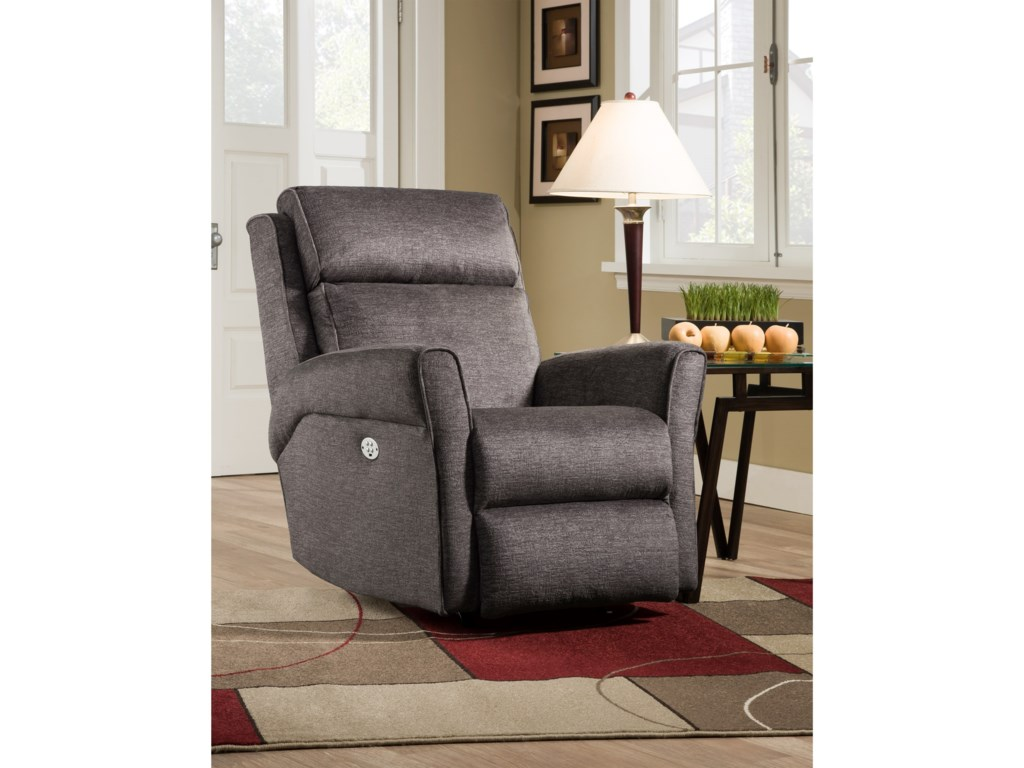 Southern Motion ReclinersRadiate Wall Hugger Recliner