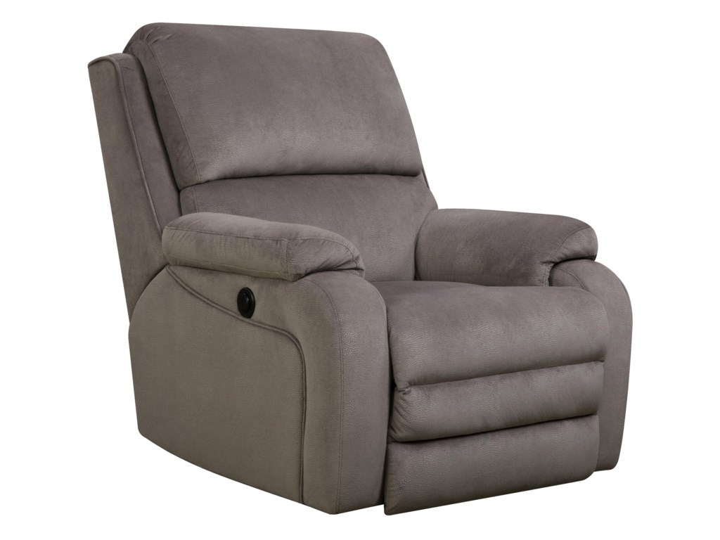 ComfortZone ReclinersOvation Power Recliner