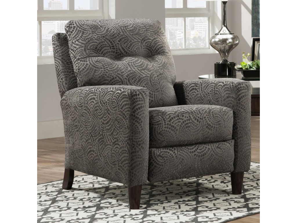 Southern Motion BellaPower High Leg Recliner