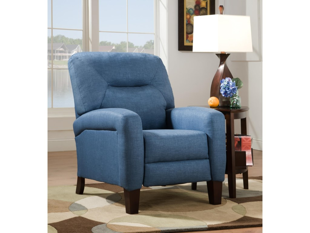 Southern Motion ReclinersSoho Power Recliner