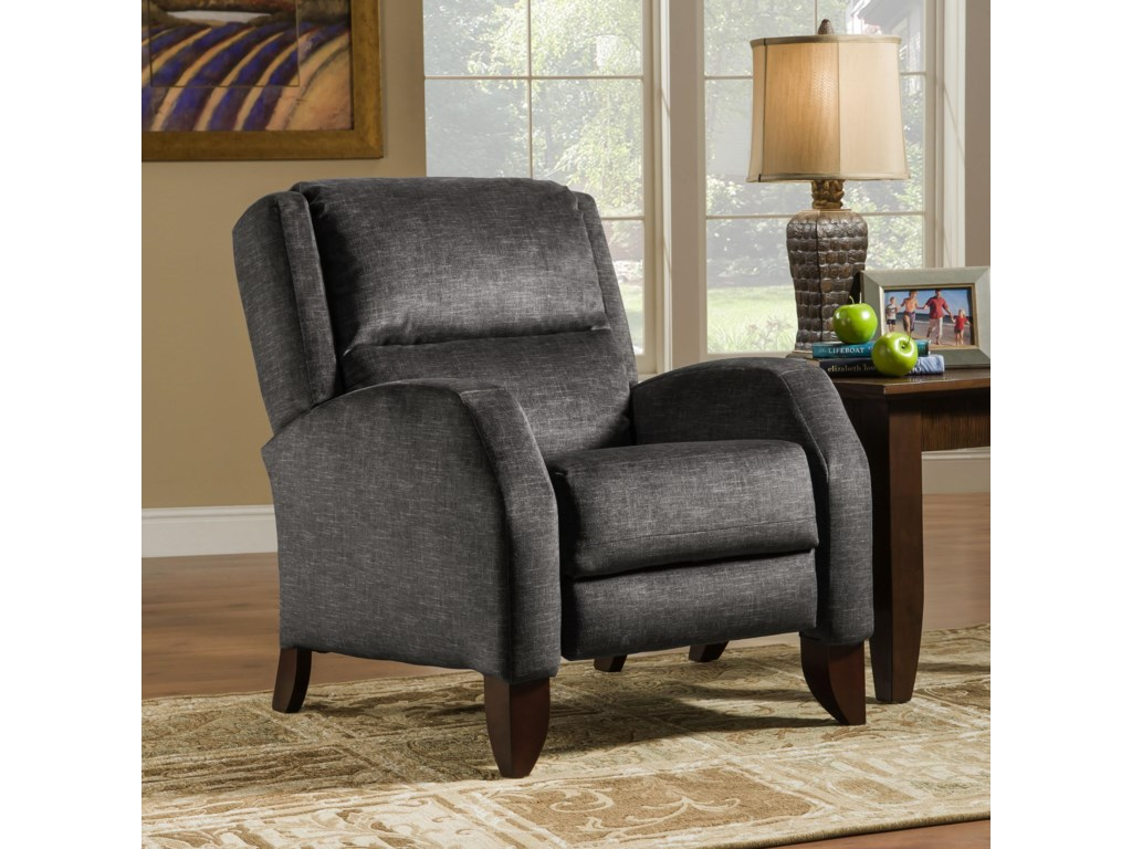 Southern Motion ReclinersHigh Leg Power Recliner
