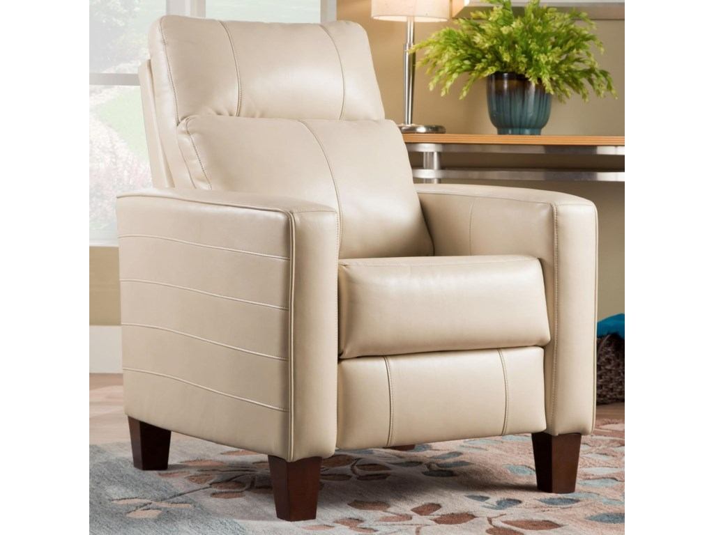Southern Motion ReclinersTriumph Power High Leg Recliner