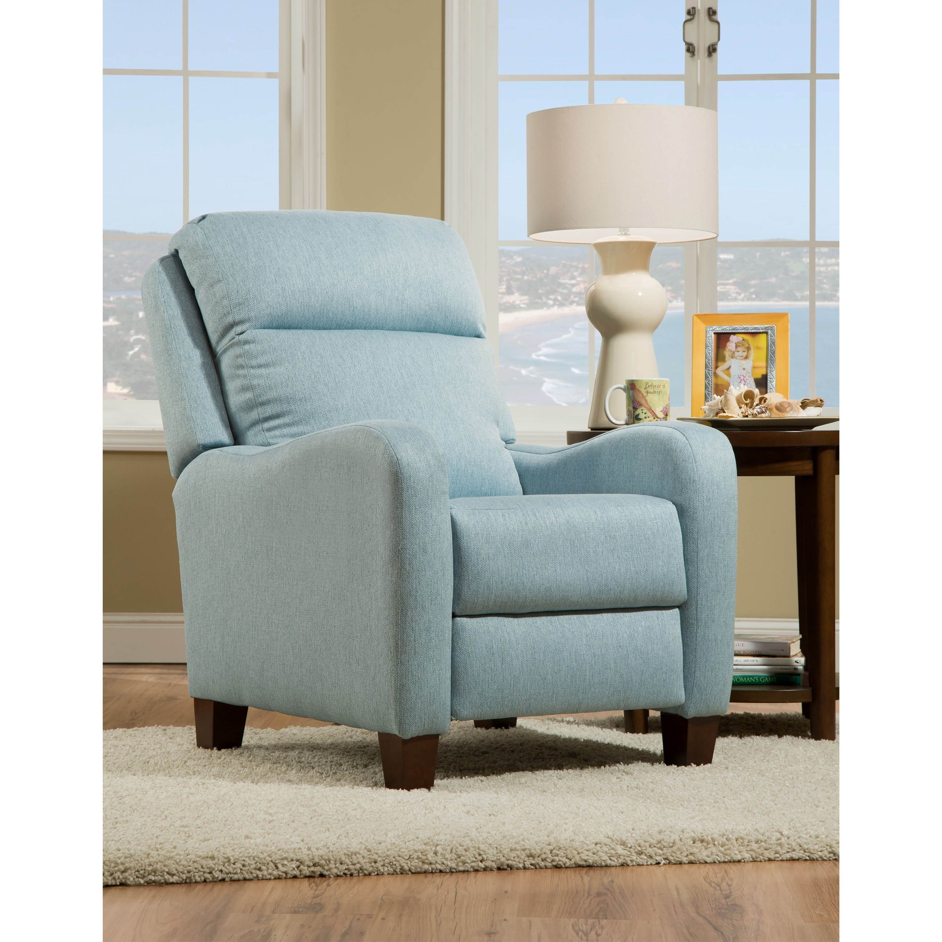 Shown in Adele Breeze 248-61  sc 1 st  Olindeu0027s Furniture & Southern Motion Recliners Prestige Power Recliner - Olindeu0027s ... islam-shia.org