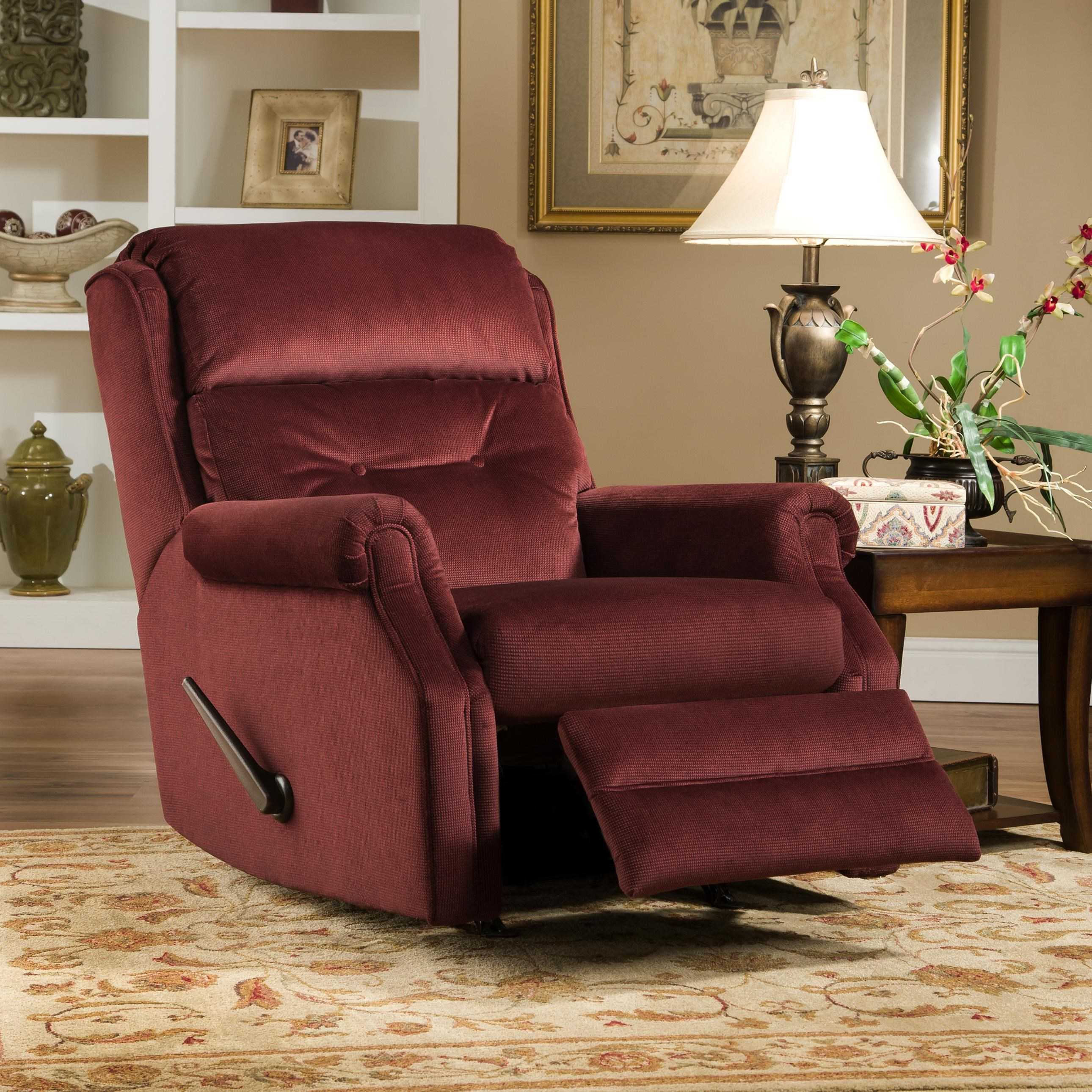 ... Recliner Shown May Not Represent Exact Features Indicated  sc 1 st  Hudsonu0027s Furniture & Southern Motion Recliners Nantucket Wall Recliner with Elegant ... islam-shia.org