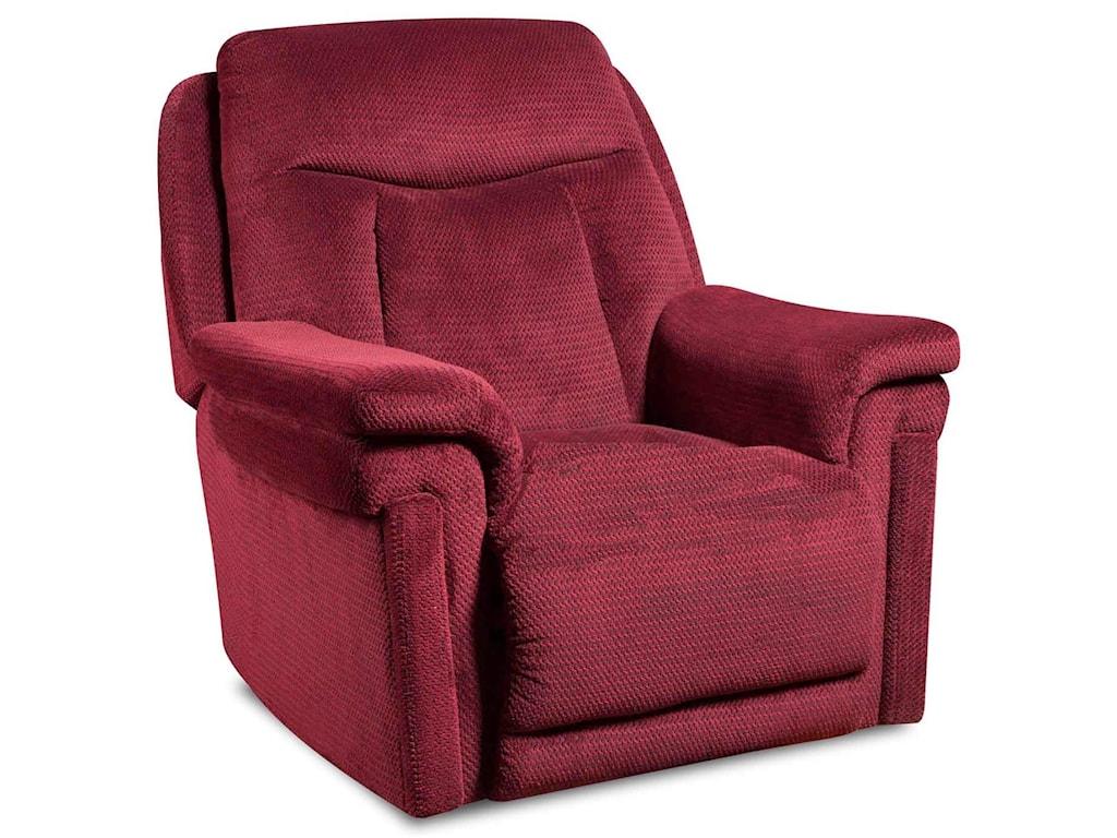 Southern Motion ReclinersLayflat Lift Chair w/ Power Headrest