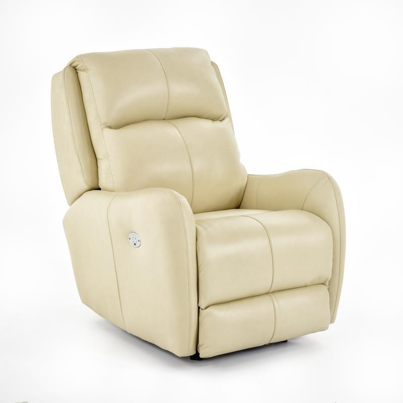Southern Motion Recliners Pop Rocker Recliner with Power Headrest  sc 1 st  Baeru0027s Furniture : the recliners - islam-shia.org