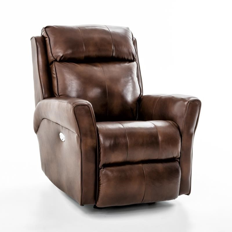 Southern Motion Recliners Radiate Rocker Recliner with Power Headrest - Baeru0027s Furniture - Three Way Recliner  sc 1 st  Baeru0027s Furniture & Southern Motion Recliners Radiate Rocker Recliner with Power ... islam-shia.org
