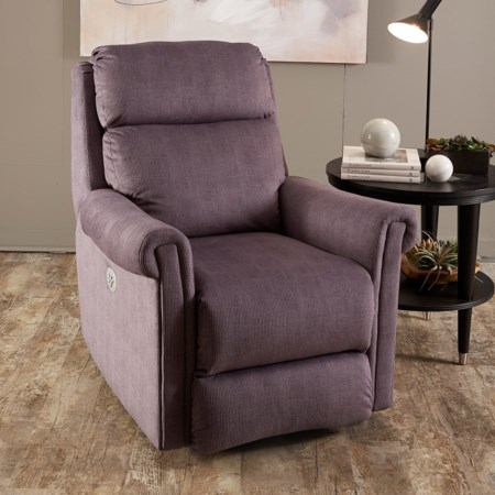 Power Headrest Lift Recliner w/ SoCozi