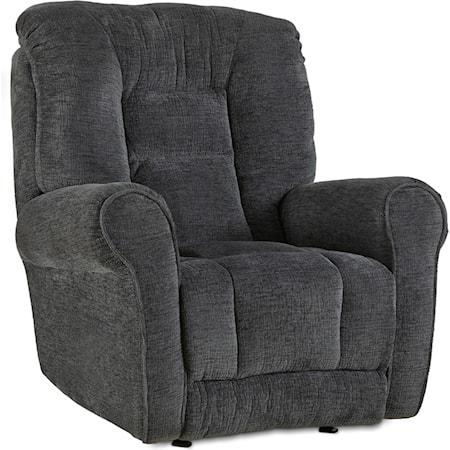 Layflat Power Headrest Lift Chair