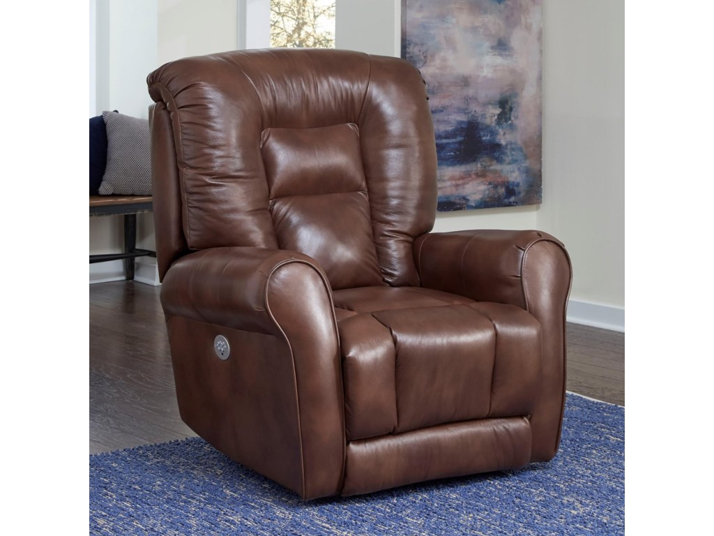 Southern Motion GrandLift Recliner w/ Power Headrest