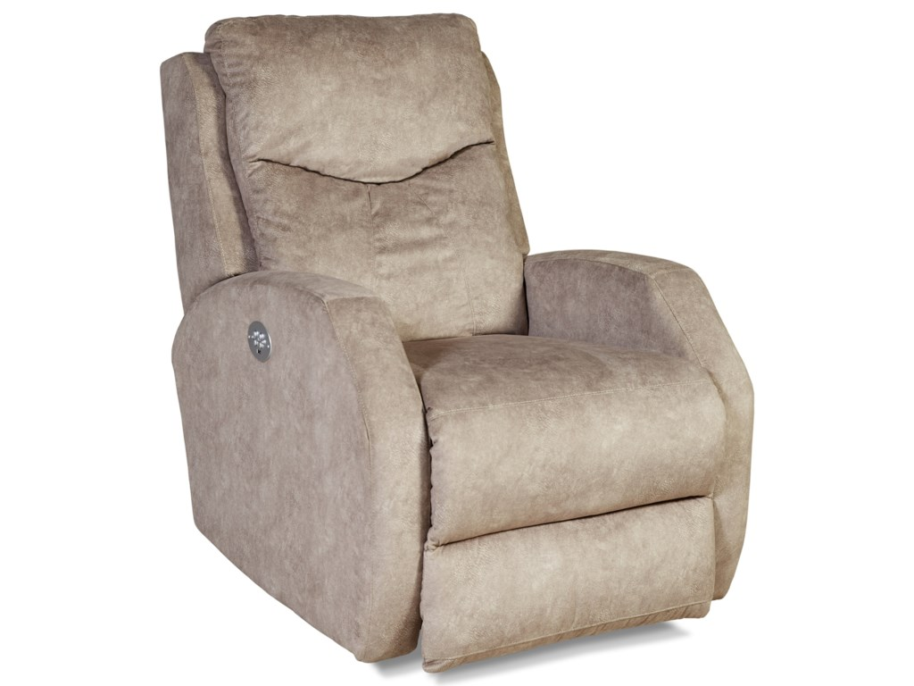Southern Motion Tip TopPower Plus Rocker Recliner