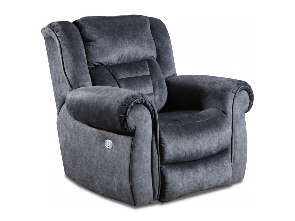 Southern Motion TitanPower Headrest Rocker Recliner