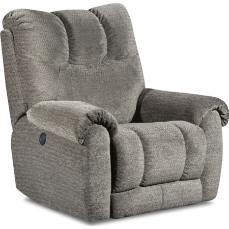 PowerHeadrest Layflat Lift SoCozi Recliner