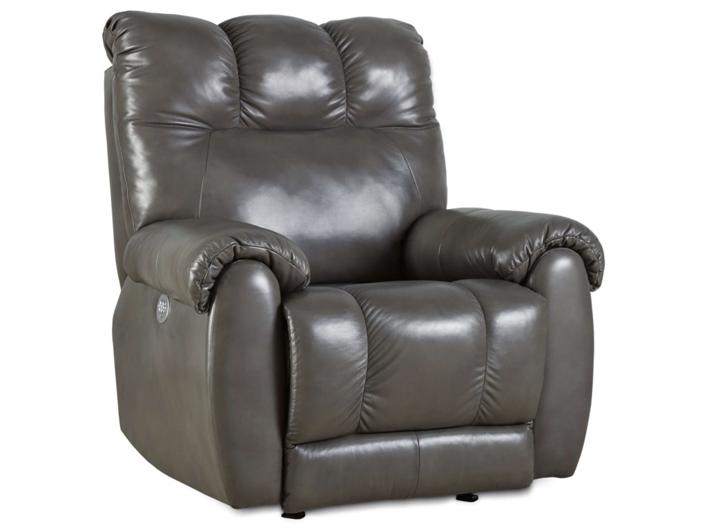 Southern Motion Top FlightPower Plus Wallhugger Recliner