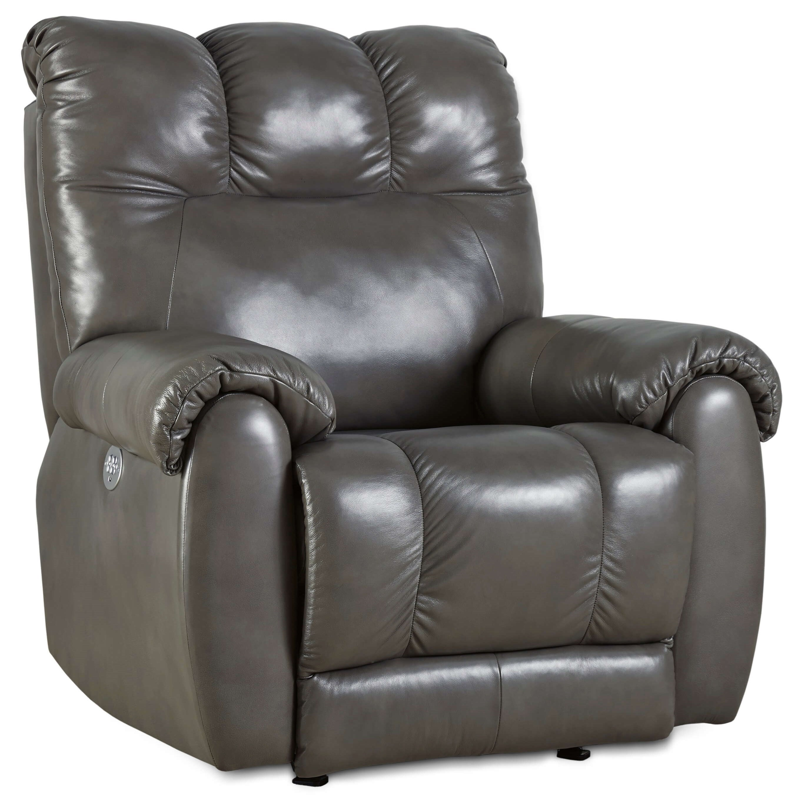 Southern Motion Top FlightPower Headrest Rocker Recliner