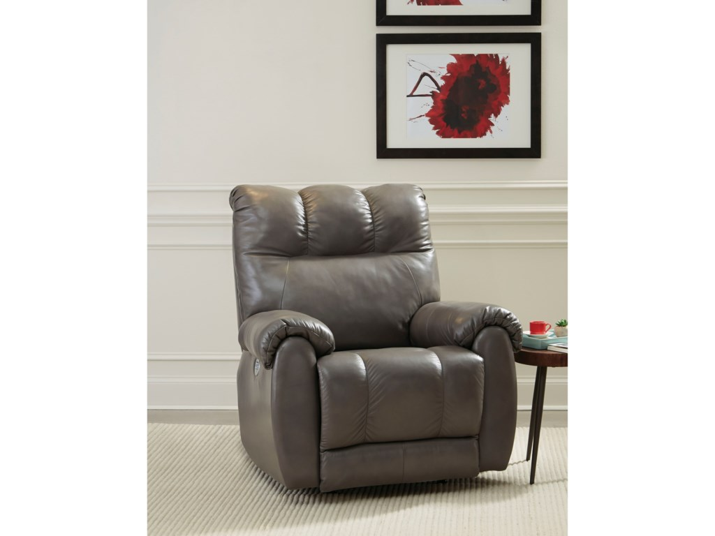 Southern Motion Top FlightPower Wall Hugger Recliner