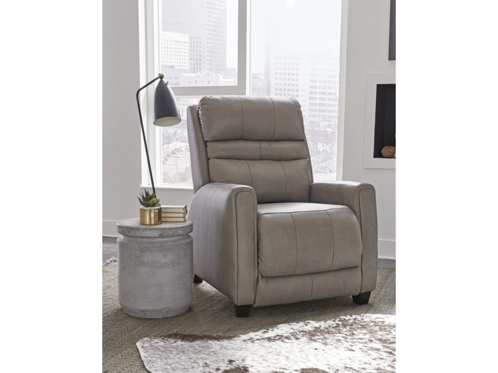 Southern Motion TurboZero Gravity Recliner with Power Headrest