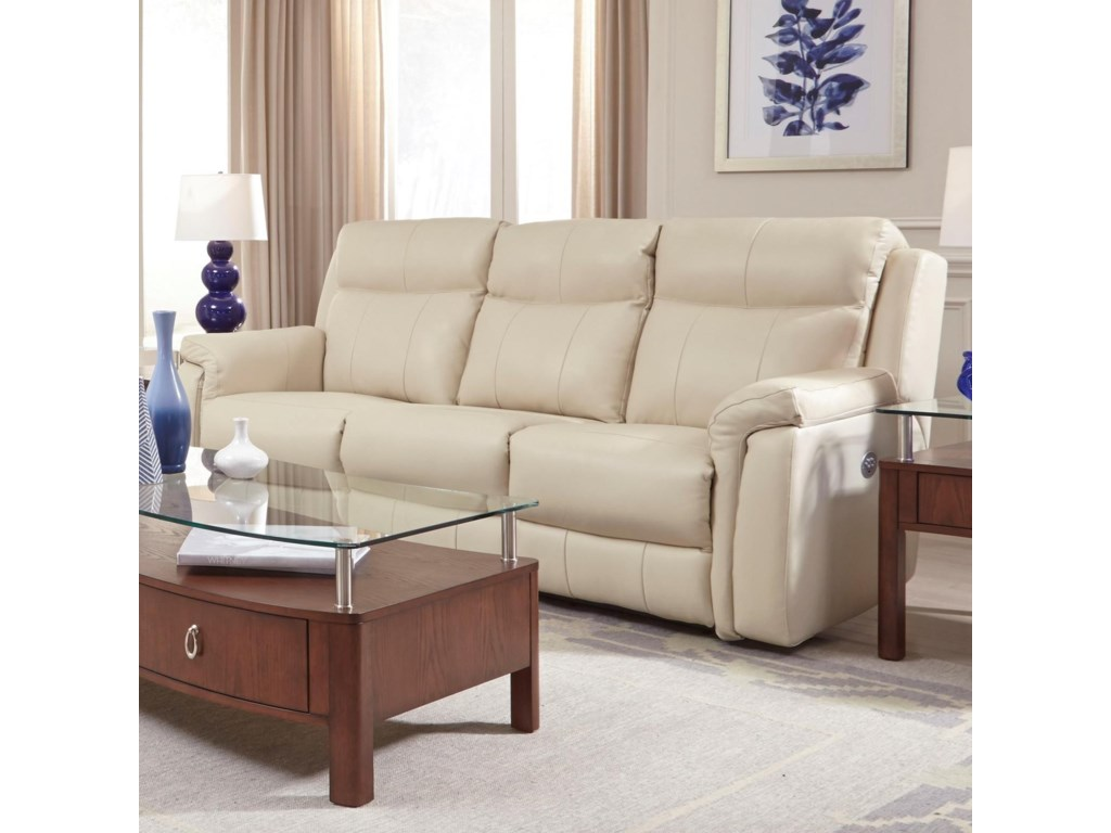 Southern Motion Uptown 887-31 Double Reclining Sofa | Furniture and ...