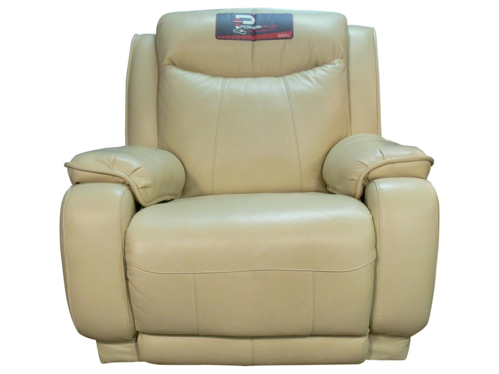 Southern Motion Velocityrocker Recliner With Headrest
