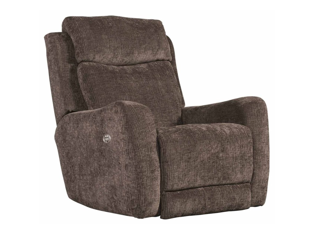 Southern Motion View PointPower Layflat Recliner