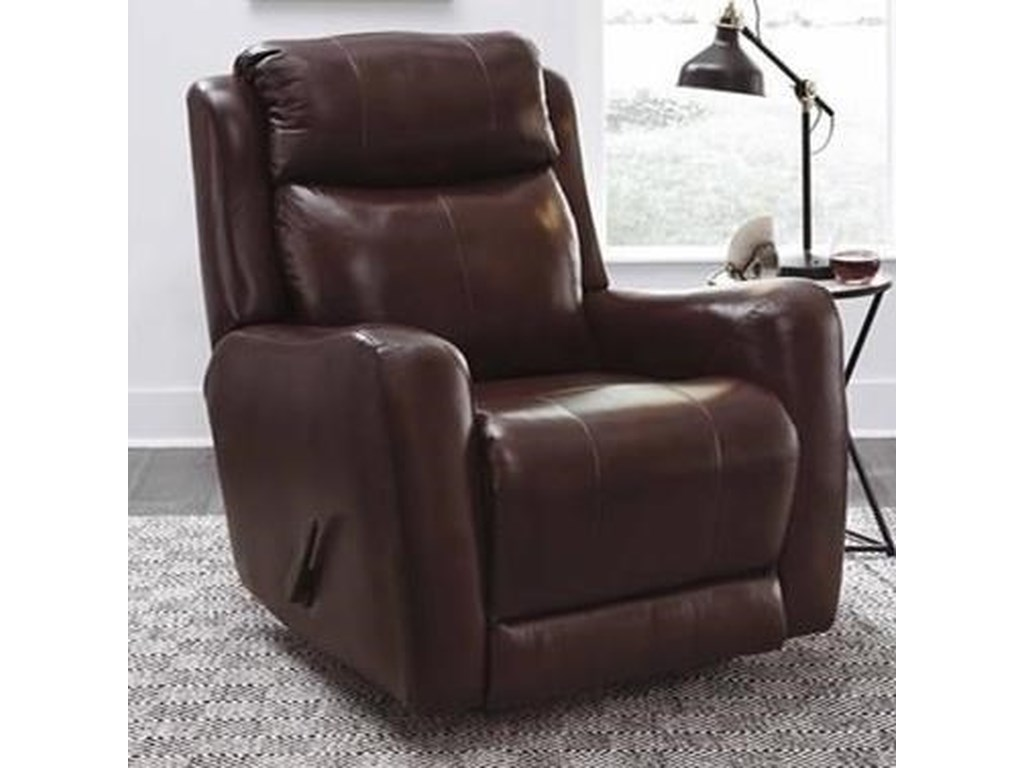 Southern Motion View PointRocker Recliner