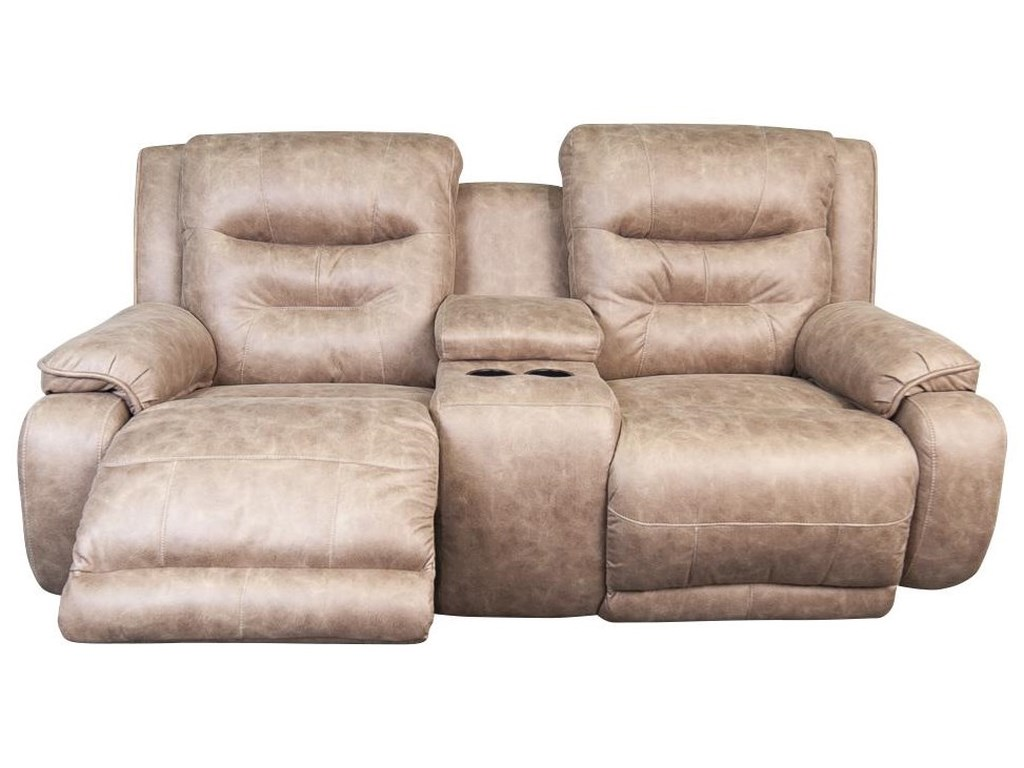 Morris Home WaylenWaylen Power Console Loveseat