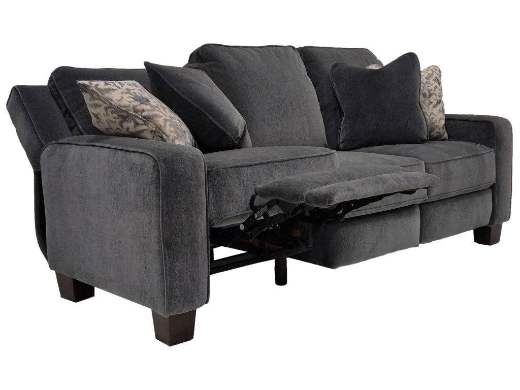 Southern Motion West EndPower Reclining Sofa