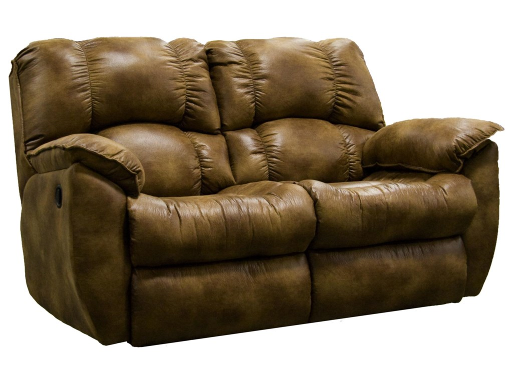 Actual Recliner Handle May Differ from Photograph