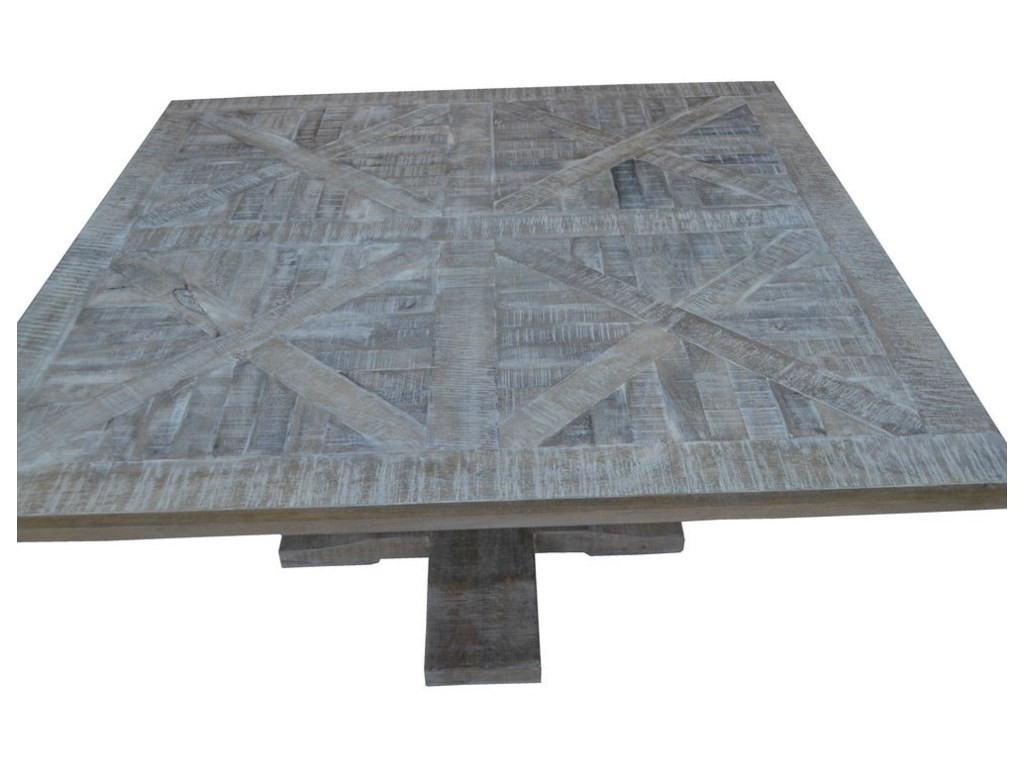 Southern Sky Home MelbourneSquare Dining Table