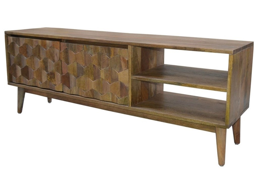 Southern Sky Home NewtonMedia Console