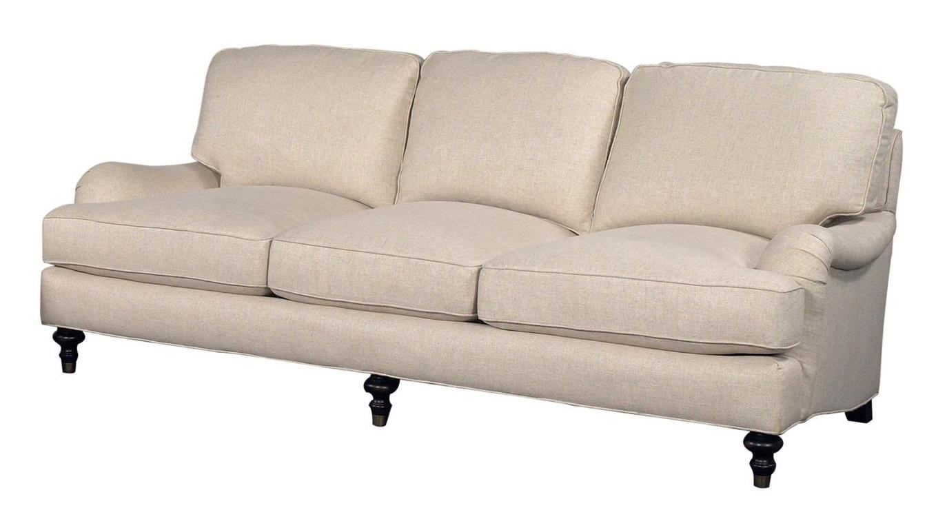Spectra Home SLOANE Eclectic Sofa