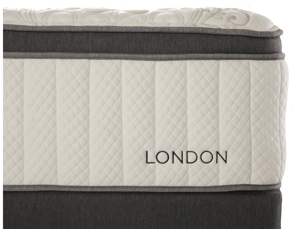 Spink & Co LondonQueen Mattress