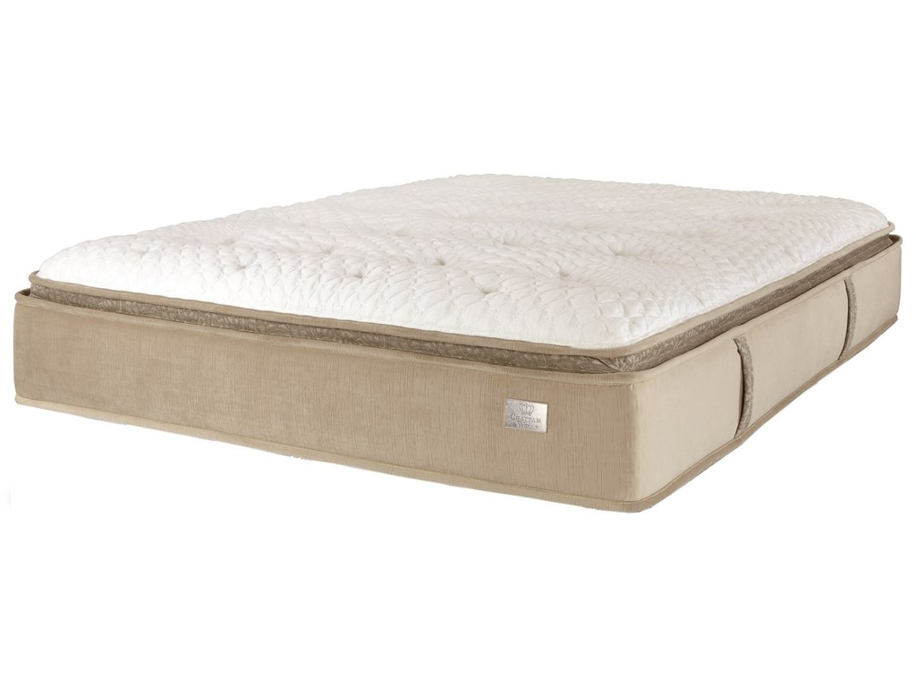 Spring Air Hamilton PTFull Innerspring Mattress Set