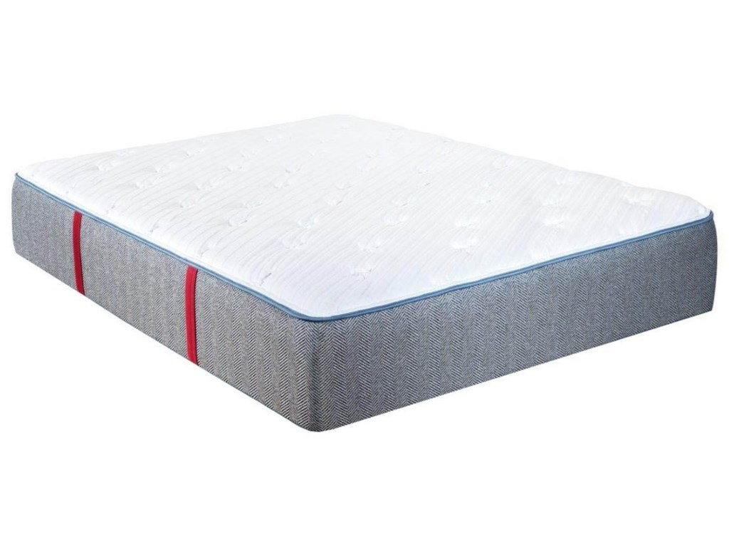 Spring Air Hope PFull Pocketed Coil Mattress
