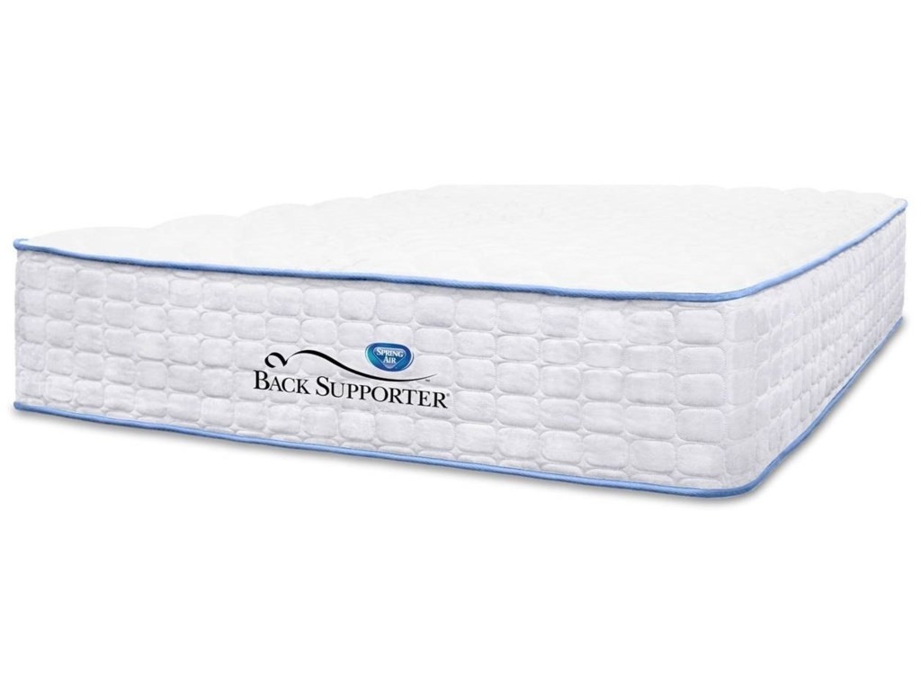Spring Air SOP Andes FirmTwin Firm Mattress