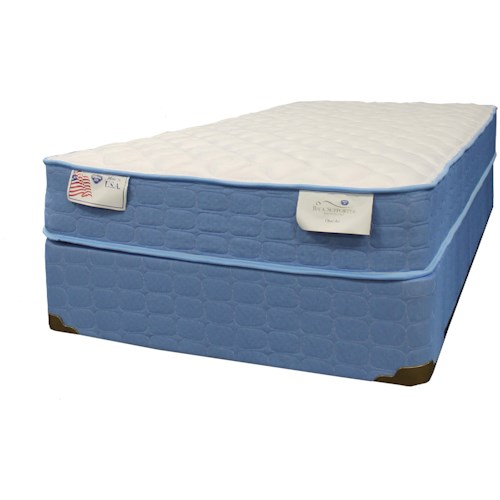 Spring Air Spring O Pedic - Firm Full Firm Mattress