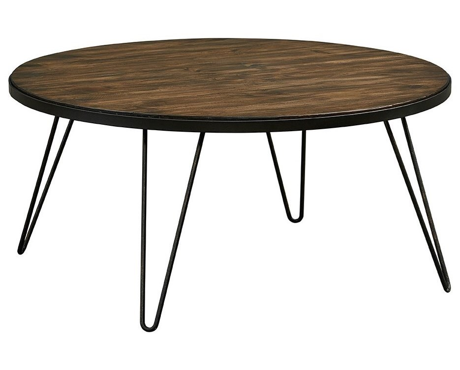 Standard Furniture PaternoRound Cocktail Table