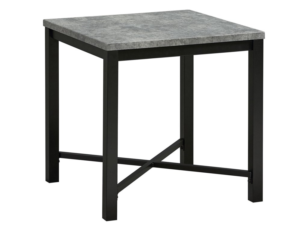 Standard Furniture LacrosseOccasional Table Group