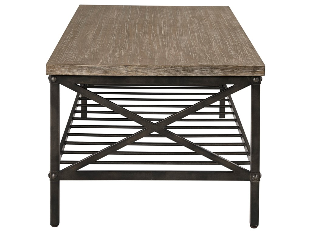 Standard Furniture BrendonOccasional Table Group