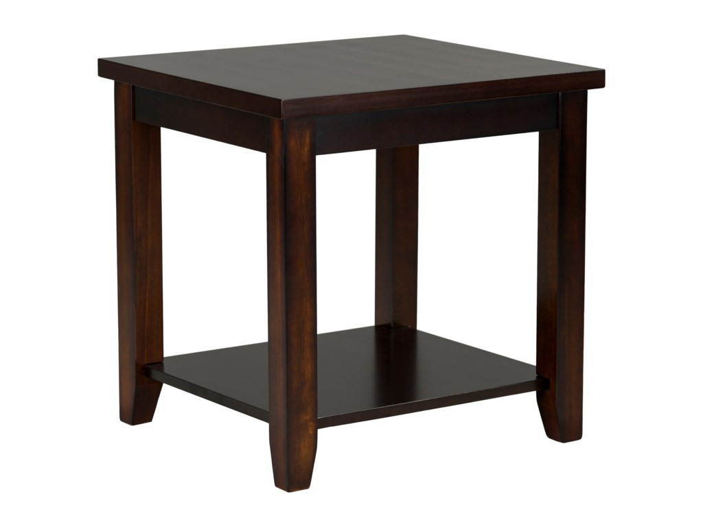 Standard Furniture RichmondOccasional Table Group