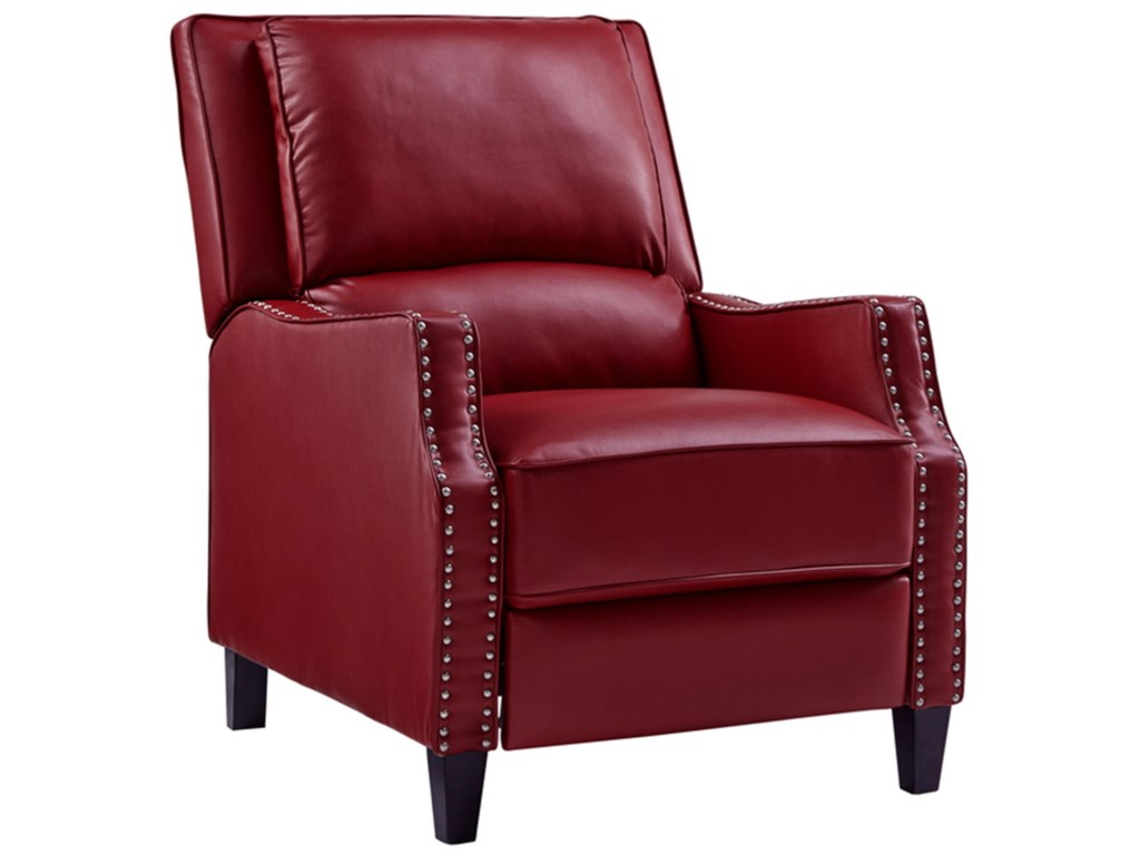 Standard Furniture AlstonPush Back Recliner