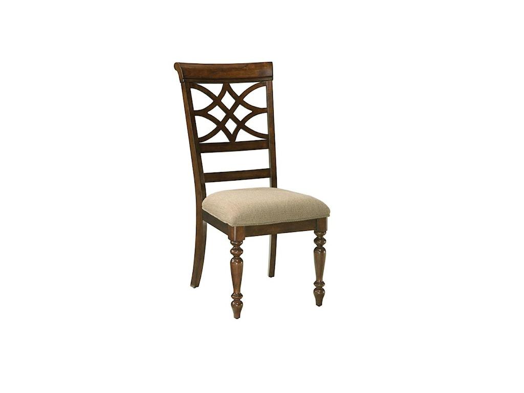 Standard Furniture Woodmont7-Piece Dining Set