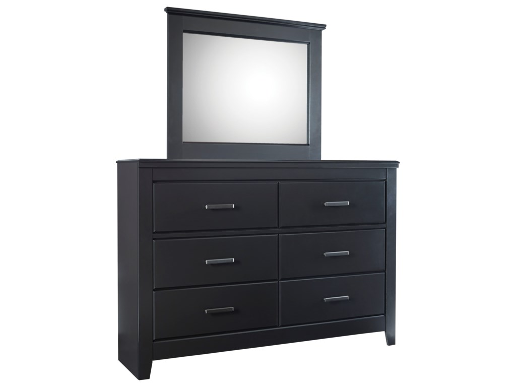 Standard Furniture ModestoDresser