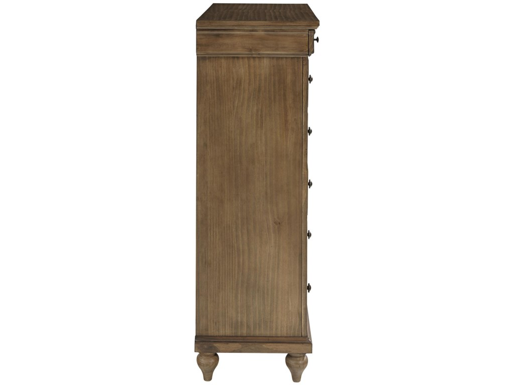 Standard Furniture BrusselsDrawer Chest