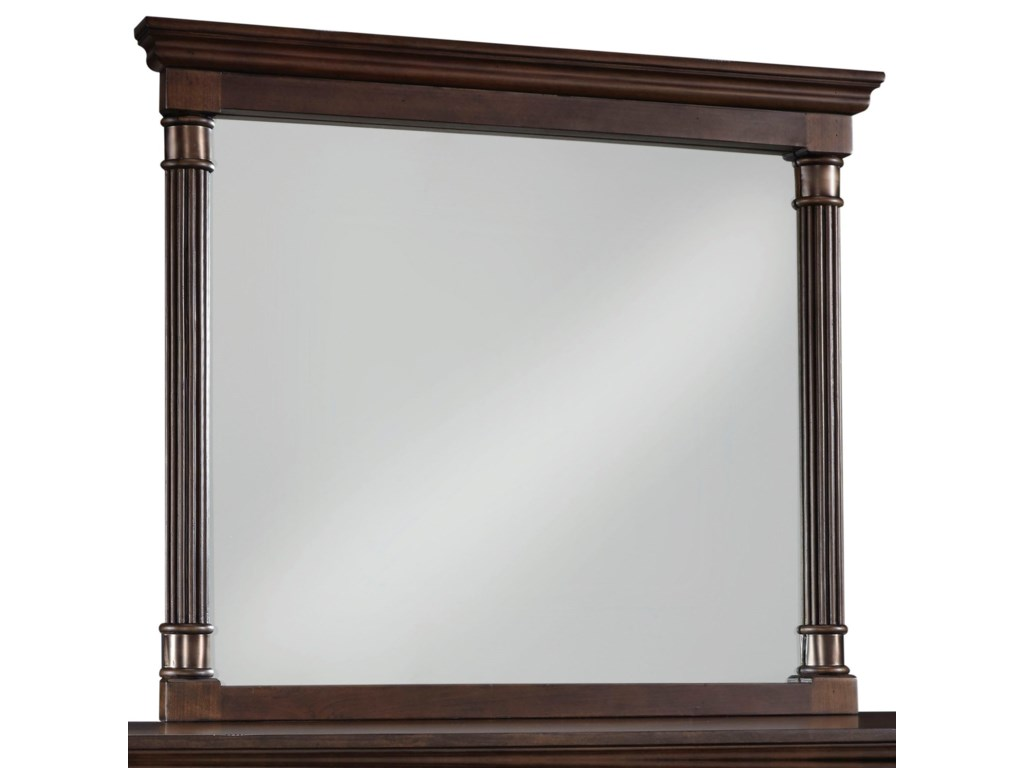 Standard Furniture OxfordMirror