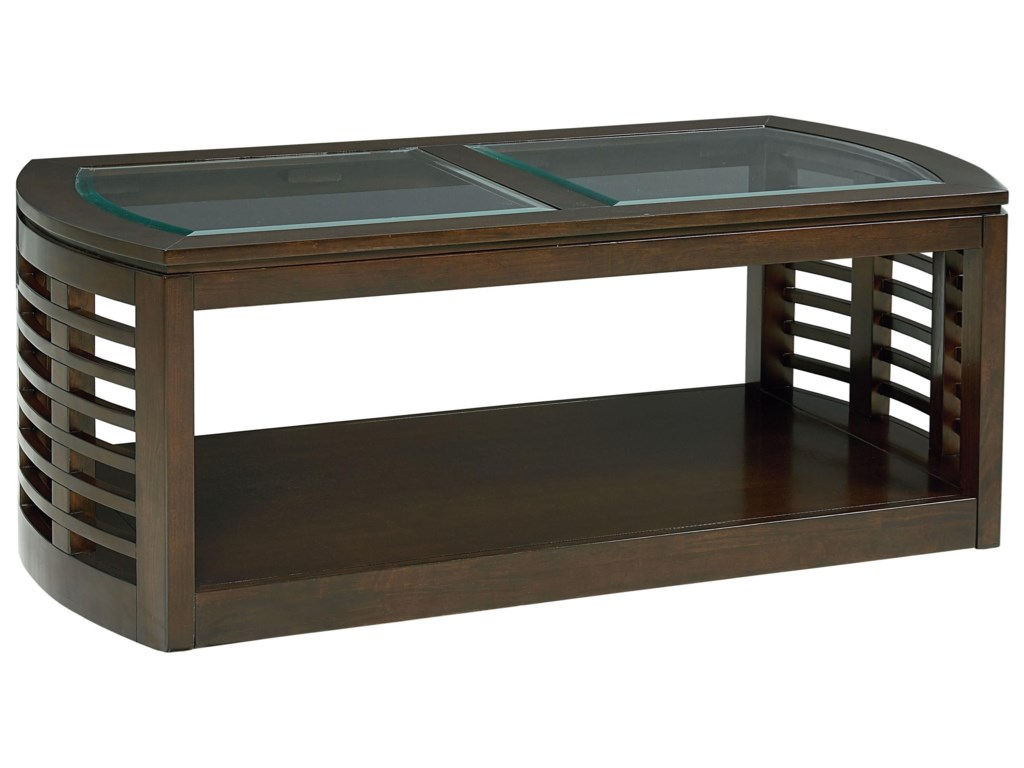 Standard Furniture AccoladeCocktail Table